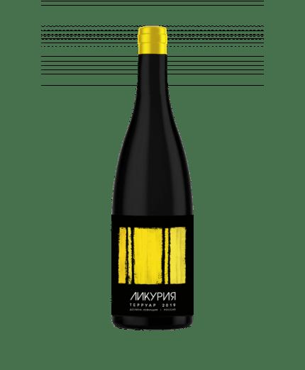 Likuria dry white 2019