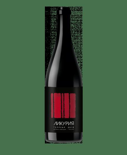 Likuria dry red 2018