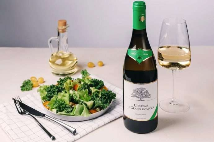 Best Wine For Summertime: Chardonnay ReviewWine Russian House